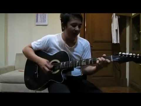 Jeremy Teti - BBM CAMPURAN - Guitar Cover (Speech Composing by @EkaGustiwana)