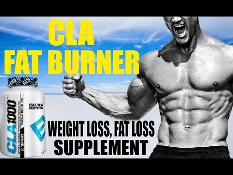CLA | FAT BURNER | (फैट बर्नर)- SUPPLEMENT FOR CUTTING [HINDI]