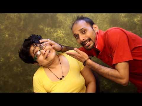 Afzal said - chutiya bana rahi hae pagal, Hate Comments killing my life, Science of Internet Trolls