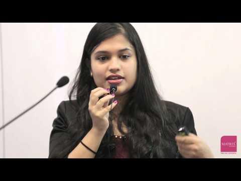 Taking A Gap Year: A Path To Medicine - Prema Majumder