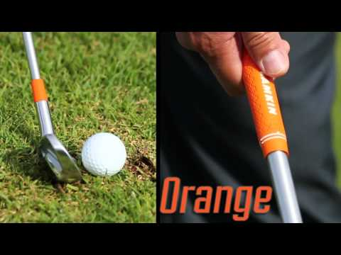 SNAP CAP Coloured Golf Club Ferrules To Pimp Up Your Clubs