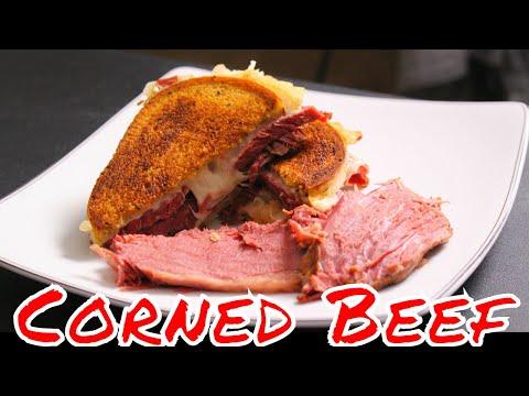 Corned Beef In Power Pressure Cooker XL ( 2018 )