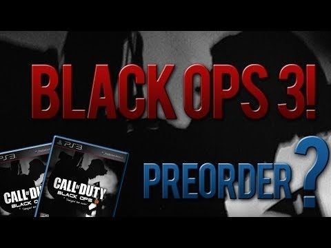 How to Get FREE Beta Call of Duty: Black Ops 3 (PC/PS4/XBOX1)