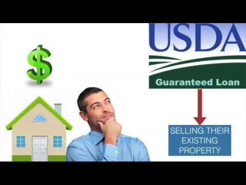 Are USDA loans only eligible for First Time Homebuyers?