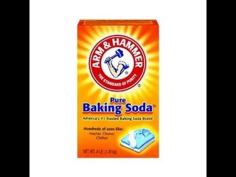 Detox-Baking-Soda