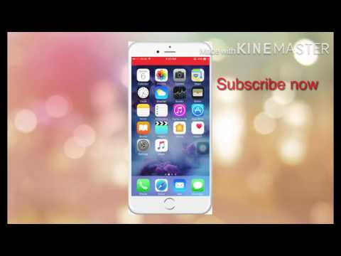 How to record your iPhone/iPad screen without jailbreak latest video
