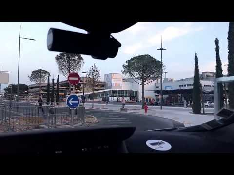 Dépose taxi aéroport Marseille Provence