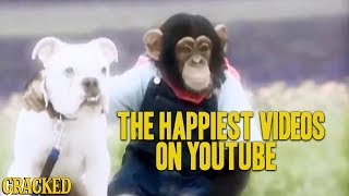 The Happiest Videos On YouTube/Internet