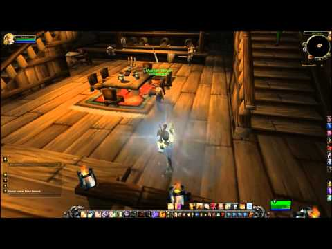 Orphans Like Cookies Too! Quest - World of Warcraft