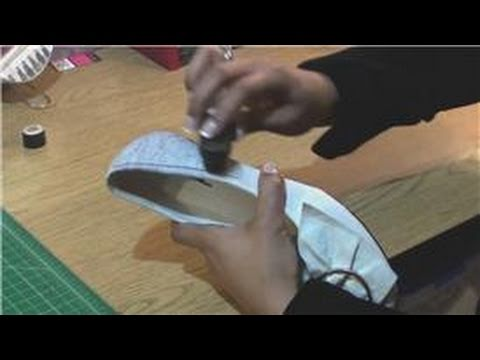 Shoe Tips : How to Use Shoe Polish to Color Leather Shoes
