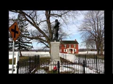 Gettysburg on a Sunny Day