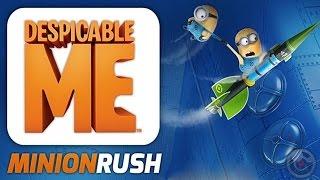 No Words - Despicable Me: Minion Rush