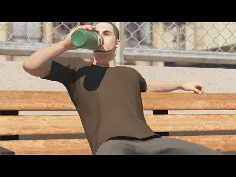 Xbox One / PS4 | NBA 2k14 MyCareer  | The Creation of a Superstar!!!