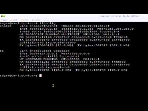 How to clear the terminal screen in Ubuntu