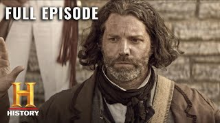 America Unearthed: Lost Secrets of the Alamo Revealed (S3, E1) | Full Episode | History