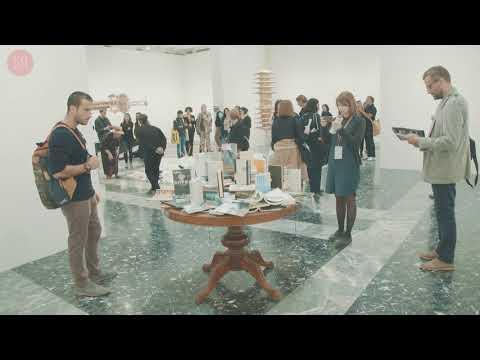 Takahiro Iwasaki: Japan Pavilion, 57th Venice Art Biennale 2017