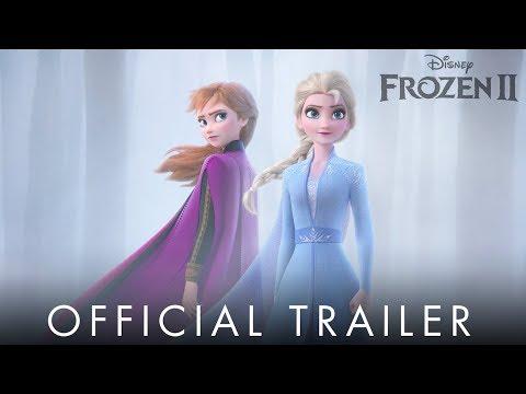 Xxx Mp4 Frozen 2 Official Trailer 3gp Sex