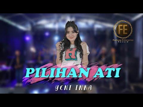 Download Lagu Yeni Inka Pilihan Ati Mp3
