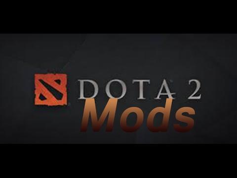 How To Install Dota 2 Mods
