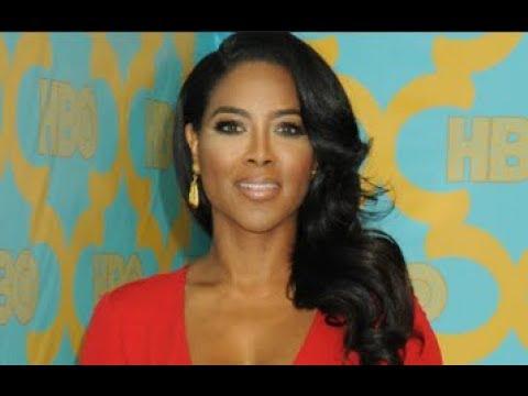 Kenya Moore 'FIRED' From Atlanta Housewives Amid Rumors She's 'FAKING' Pregnancy!!