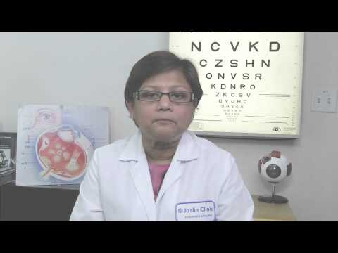 All About Eyes: Cataract Surgery