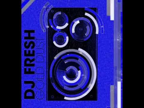 Dj fresh - Gold dust ( Flux pavilion remix)(Free download)