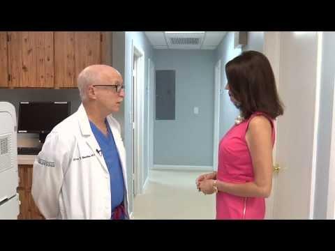 Shrinking Gallbladder Surgery