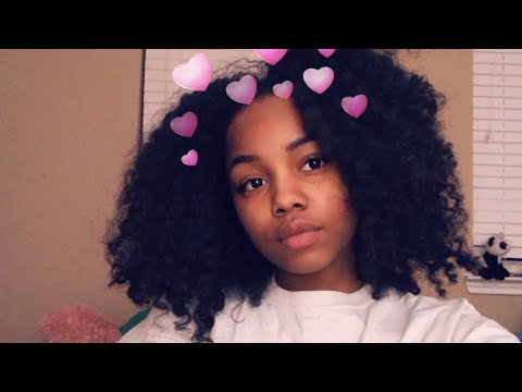 Updated 3 Strand Twist Out on Natural Hair!