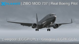X-Plane] IXEG 737 Tutorial Flight | YMML ✈ YSSY | ILS