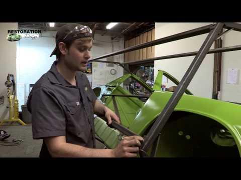 Build Your Own DIY-Rotisserie: Porsche 914