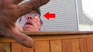 Download 14 Scary Neighbor Encounters With rs Video