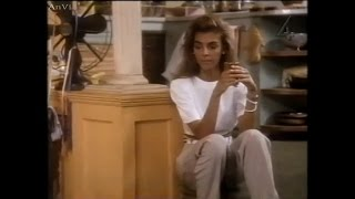 """Roberta Weiss in """"How to Make Love to a Negro Without Getting Tired"""" (1989)"""