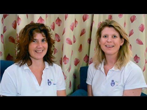 Birth Baby Balance Launch Video