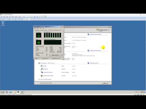 EMS : Monitoring memory utilization of Exchange Servers