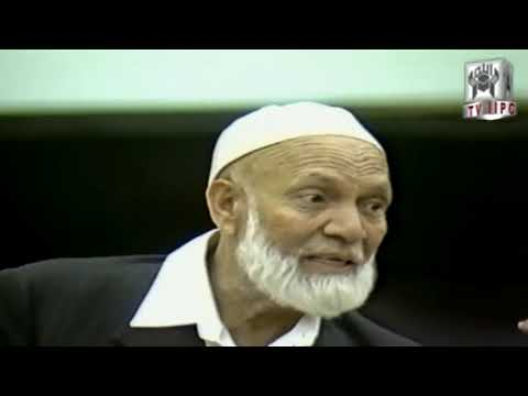 Christianity and Islam by Ahmed Deedat IPCI 02/03