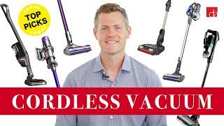 Best Cordless Vacuum 2020 | Top 6 Picks