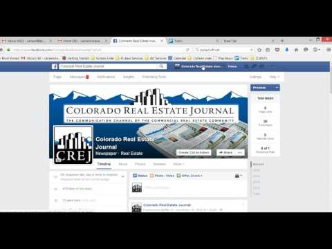 2017 FACEBOOK BUSINESS PAGE - Making someone and admin