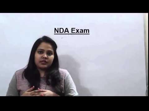 NDA (National Defence Academy)FULL DETAILS EXAM PATTERN, AGE, CUT OFF, NDA SYLLABUS