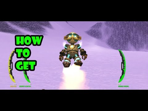 WOTLK - How To Get JEEVES