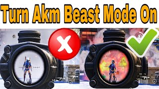 pubg mobile akm spray control Videos - 9tube tv