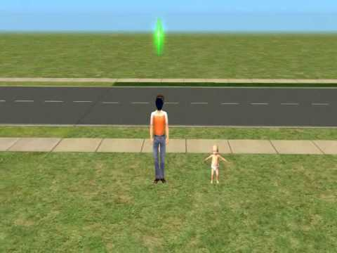 Sims 2 Age Cheat