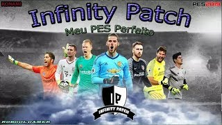 Monster Patch Pes 2019 Ps3