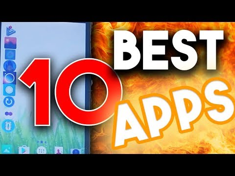 Best Top 10 Android Apps You must install 2017 - Best Apps December 2017