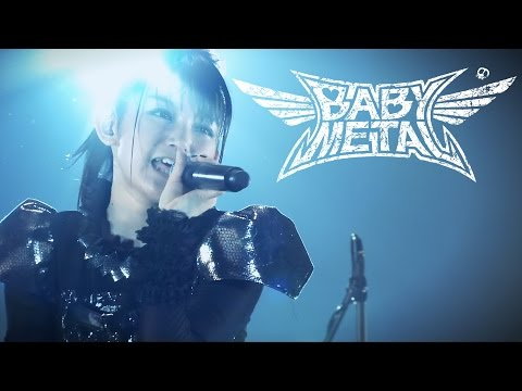 Xxx Mp4 BABYMETAL Gimme Chocolate Official Music Video The Album BABYMETAL OUT NOW 3gp Sex