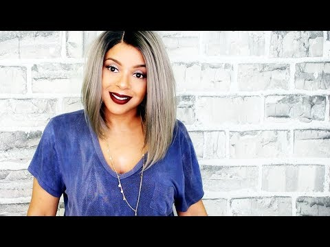 OUTRE SYNTHETIC SWISS LACE FRONT WIG ISSA | DRSMJADE | GirlRatesWorld