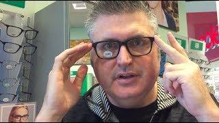 Glasses! Part 1 - Vlog 167