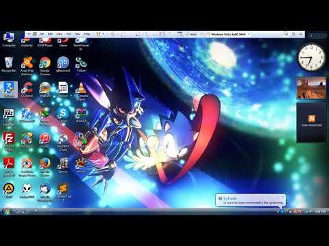 Microsoft Longhorn (Windows Vista Home Premium Pre-RTMl) in VMware Workstation Pro! (REMAKE)