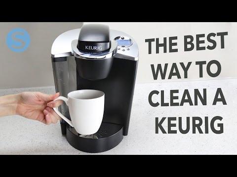 How To Best Clean A Keurig | Simplemost