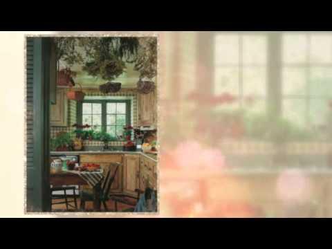 Vintage Farmhouse Kitchen Ideas