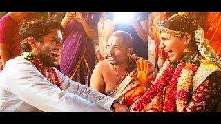 Samantha Ruth Prabhu And Naga Chaitanya Married | Wedding Video and Pics